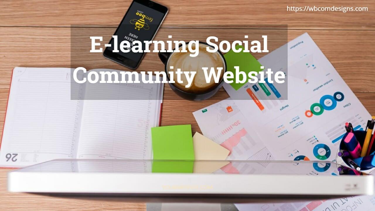 Create An Elearning Website