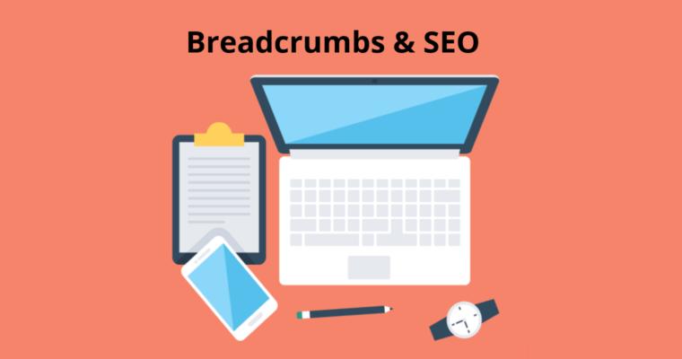 breadcrumbs - Wbcom Designs