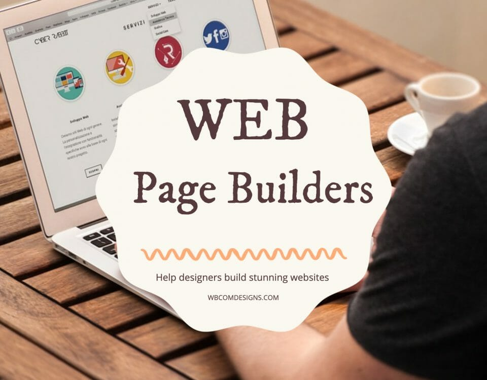build stunning websites,help designers build stunning websites