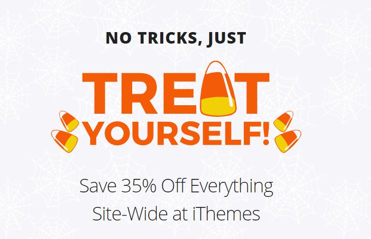 Halloween WordPress Deals And Discounts