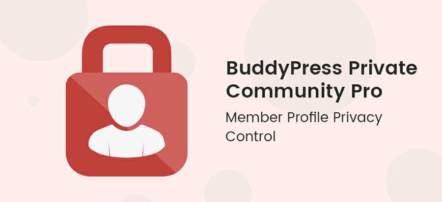 BuddyPress Community Website