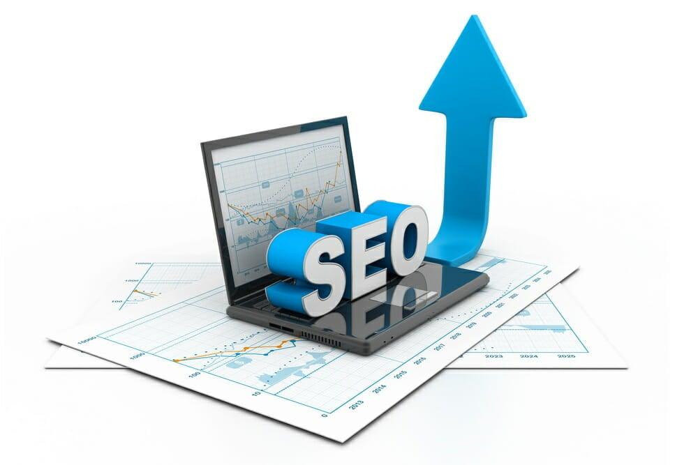 Website ranking - Wbcom Designs