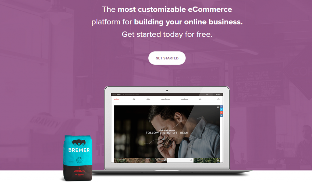 Social Marketplace Website