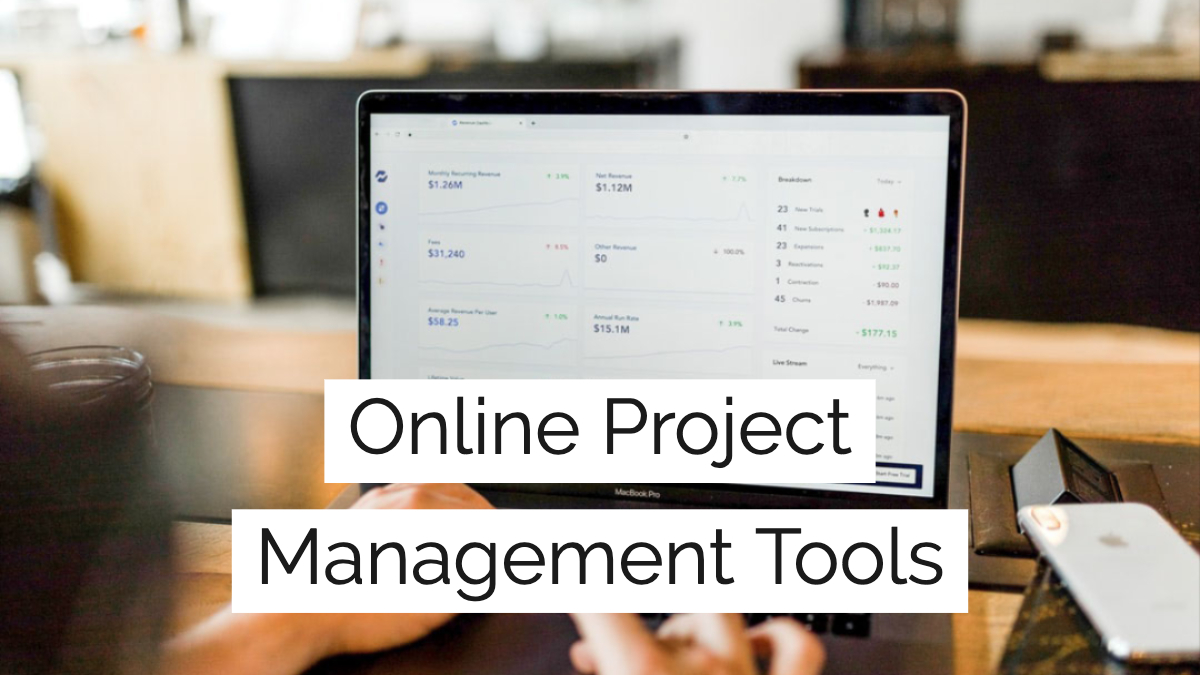 20 Ultimate Online Project Management Tools 2020 1 - Wbcom Designs
