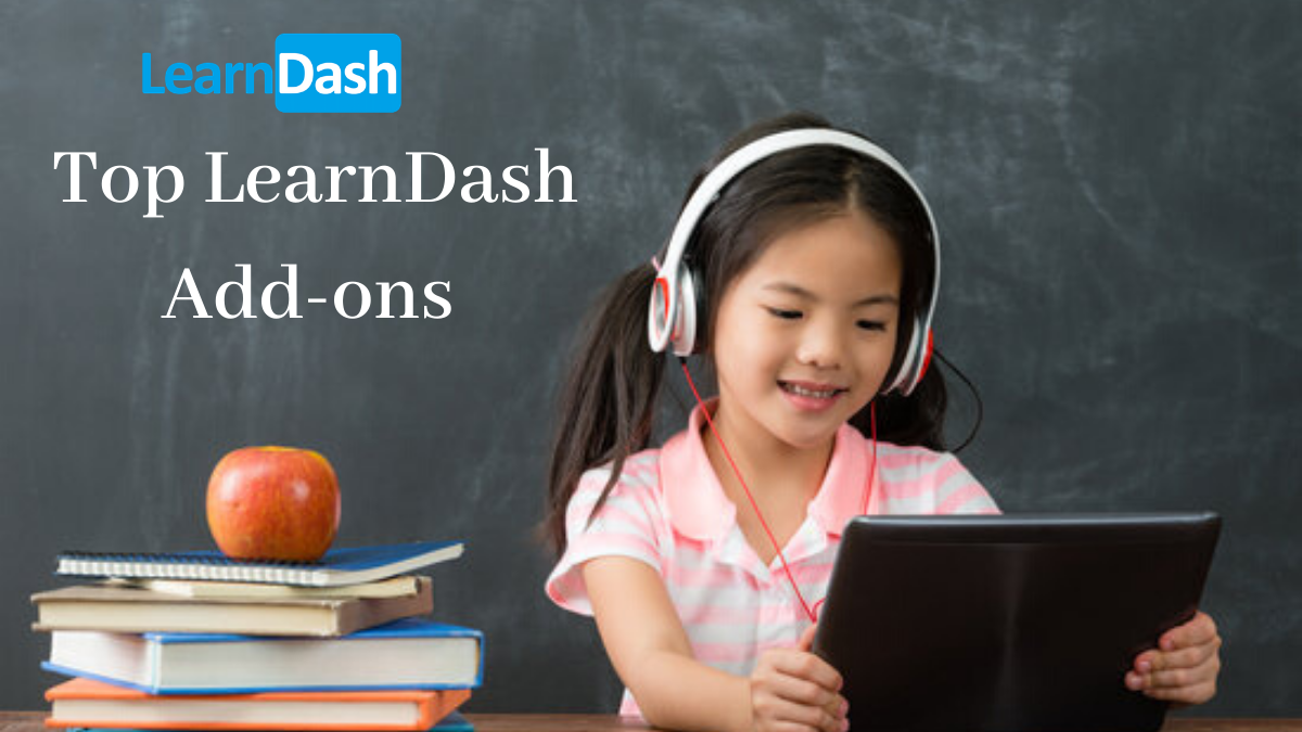 LearnDash Add ons To Give Your E Learning Website New Heights - Wbcom Designs