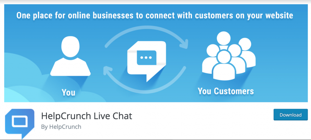 WordPress Live chat suppport
