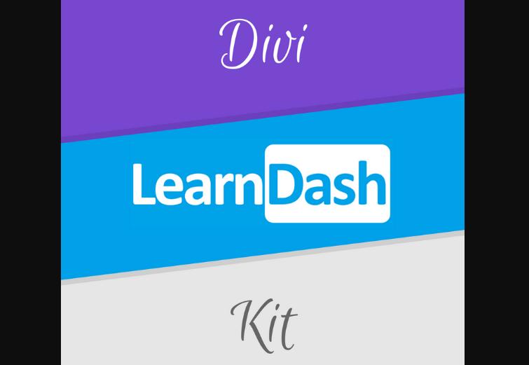 Divi LearnDash Kit