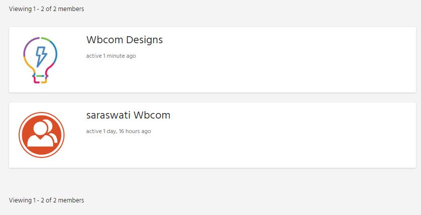 Untitled - Wbcom Designs
