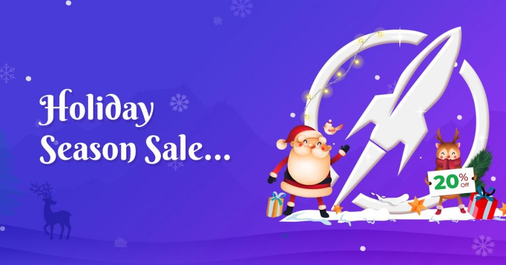 Christmas And New Year Deals