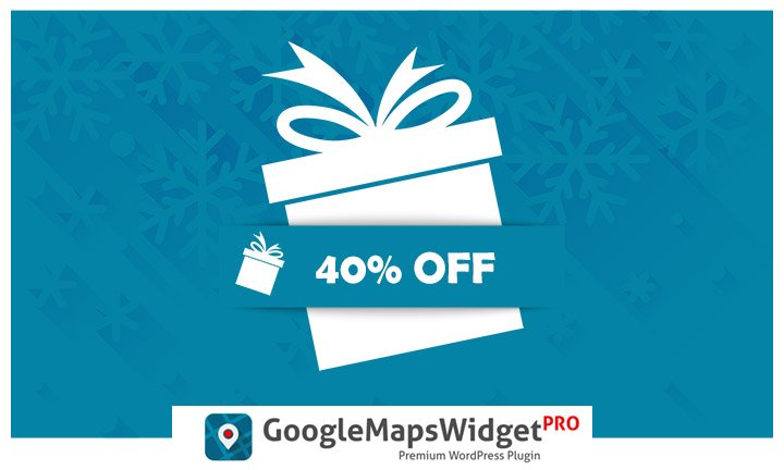 WordPress Christmas And New Year Deals