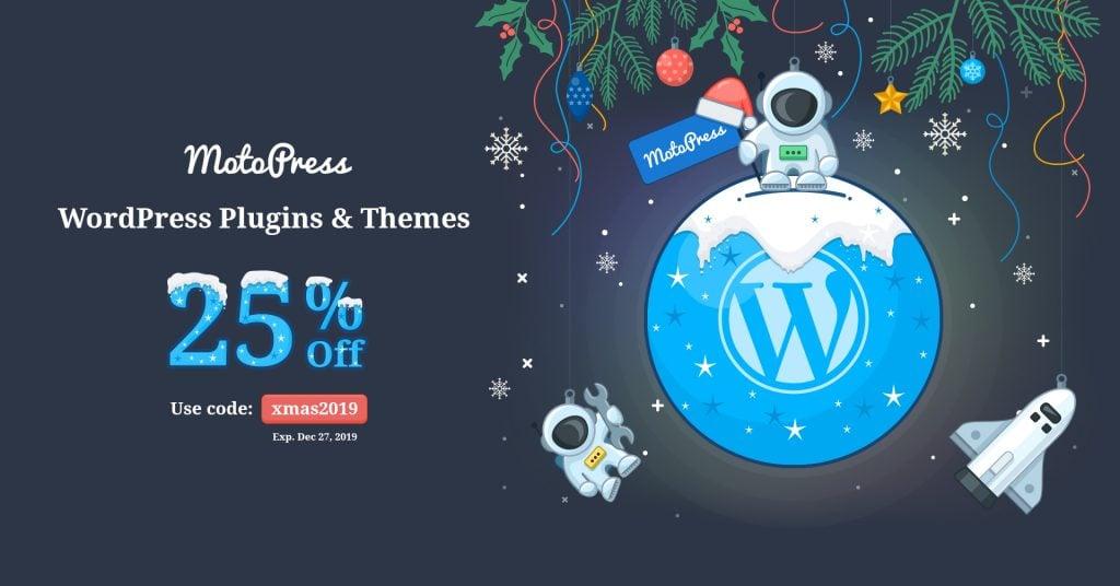 WordPress plugins deals and discounts