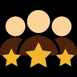 BuddyPress Group Reviews - Wbcom Designs