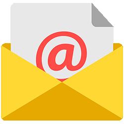 Custom Email - Wbcom Designs