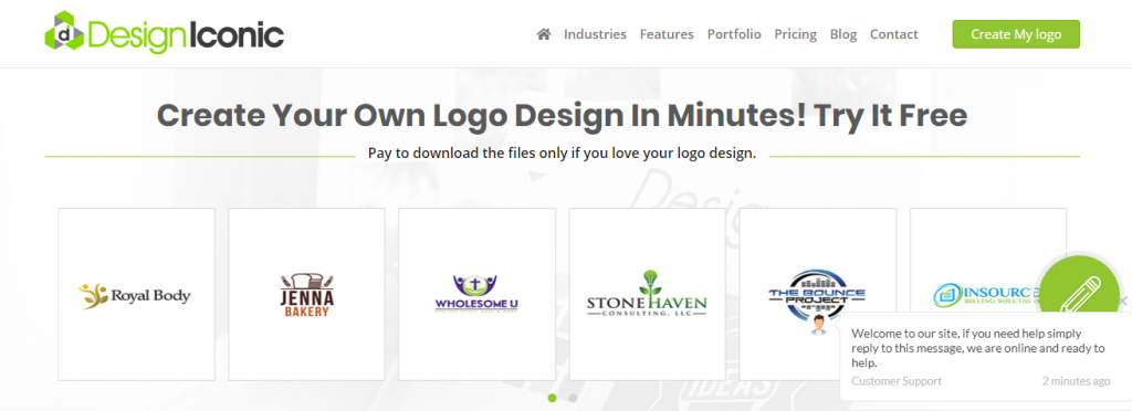 Online Logo Makers