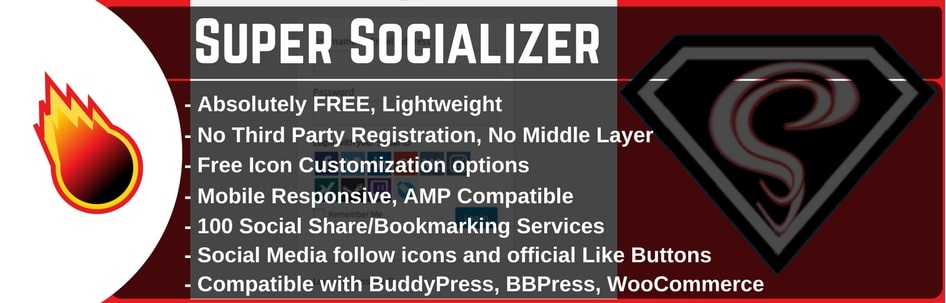 Social Login WordPress Plugins