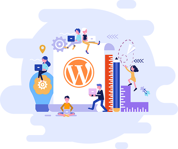 WB WordPress Customization min - Wbcom Designs