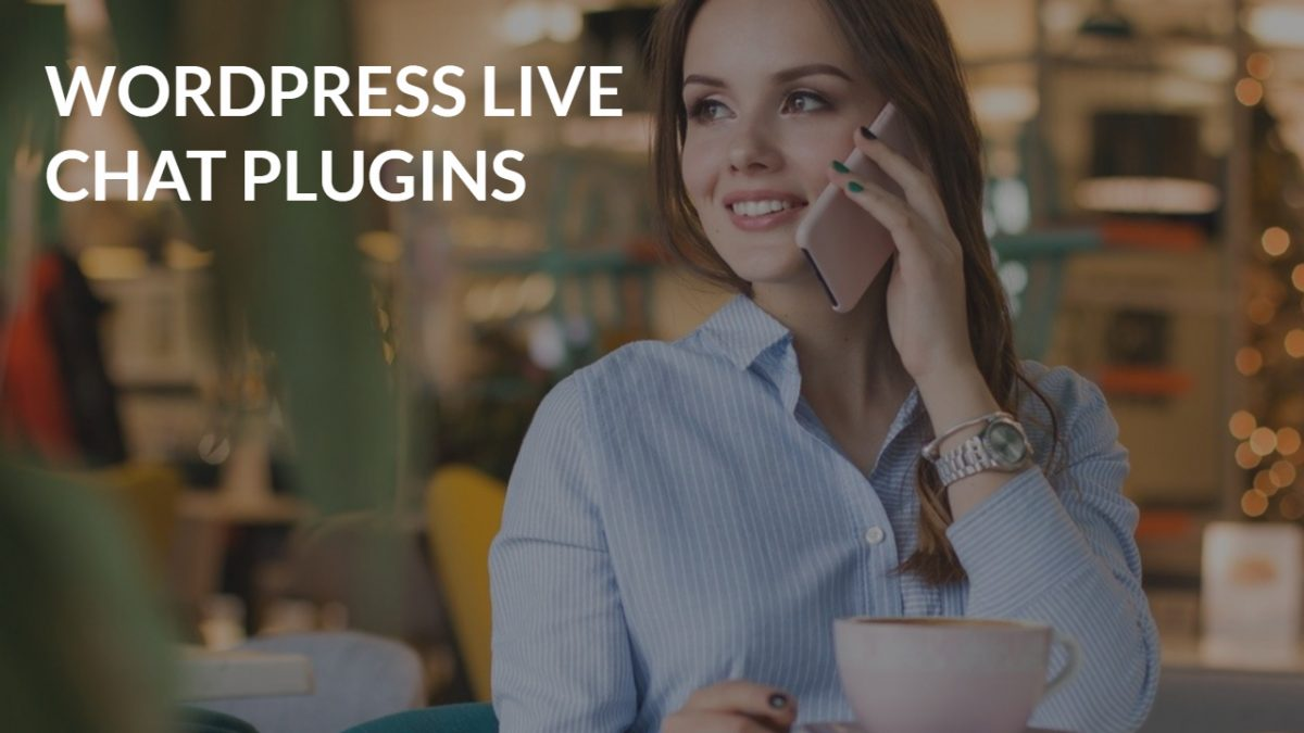 WordPress Live Chat Plugins