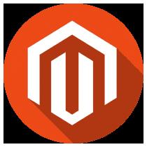 magento logo - Wbcom Designs