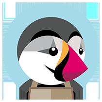 prestashop logo - Wbcom Designs