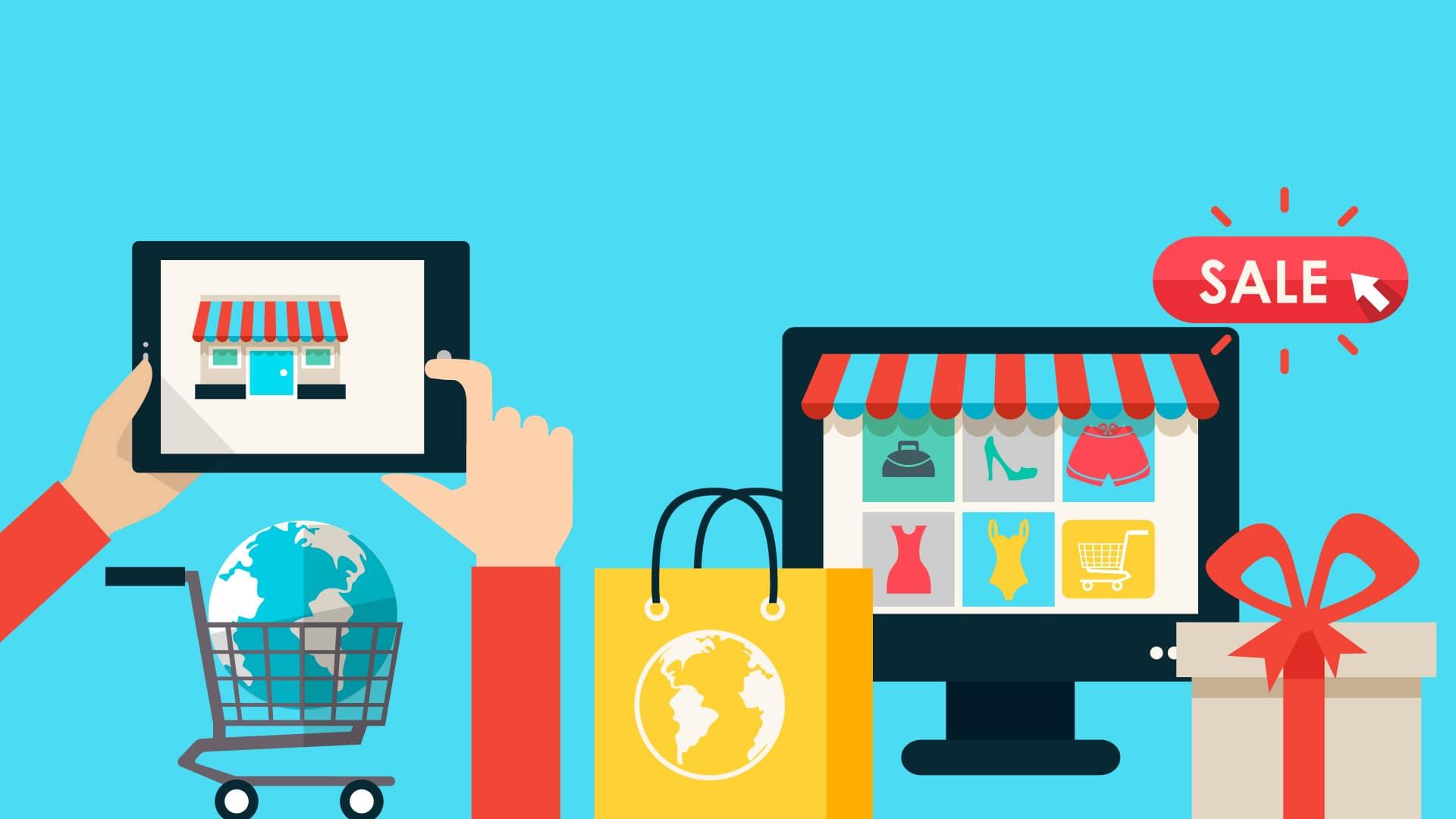 Grow Online Business