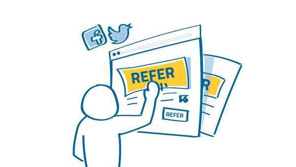 refferals