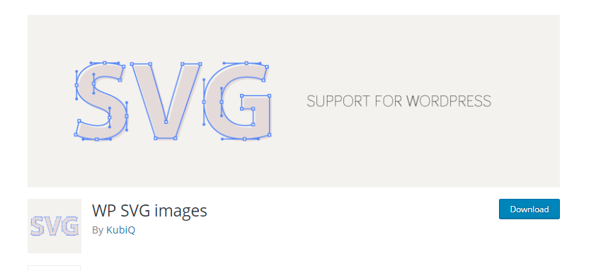 Responsive SVG