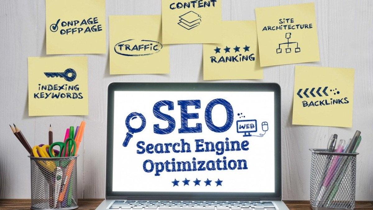 Improve On Page SEO Ranking