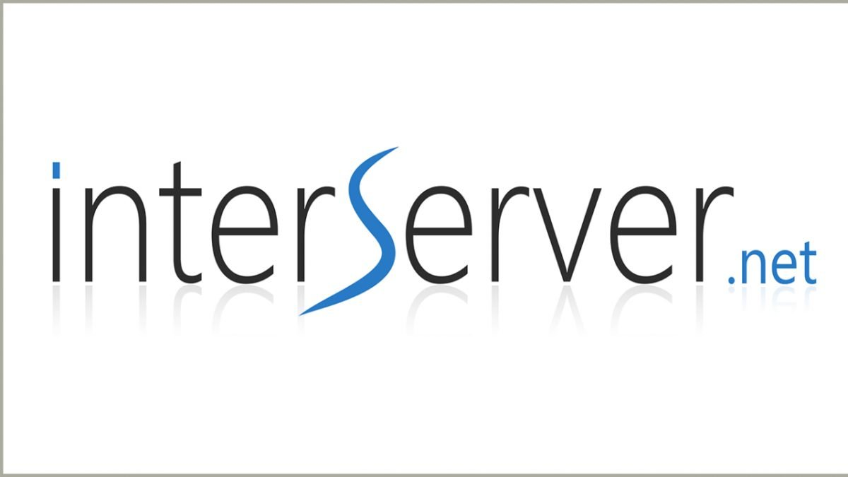InterServer Hosting Review: An Affordable Unlimited Web Hosting Service