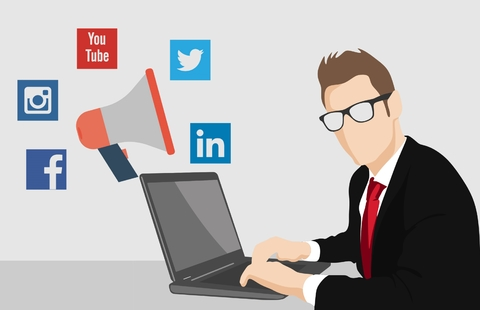 Importance Of Social Media Networking Website In A Business