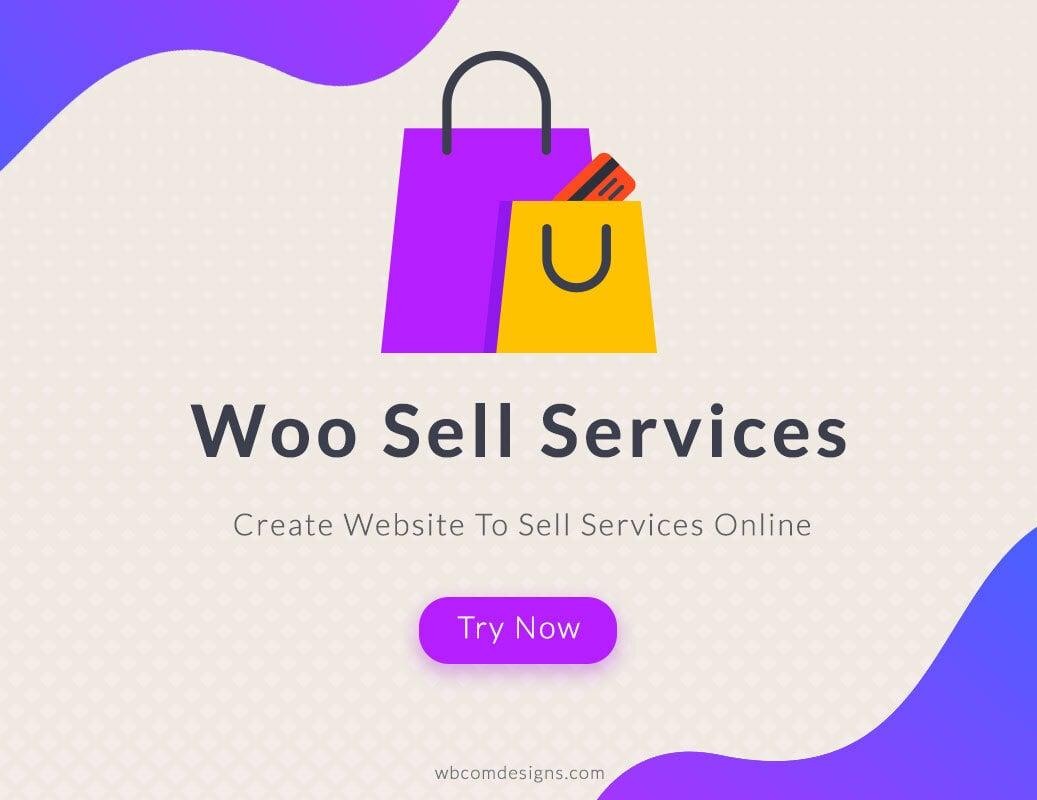 woo sell min - Wbcom Designs