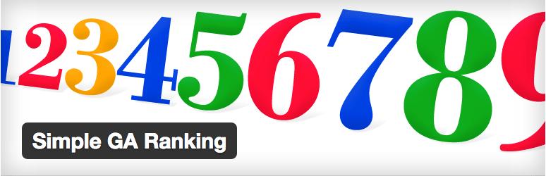 ranking plugins