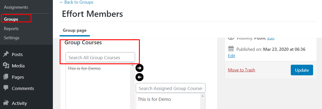 How To Add Users To a LearnDash Course?