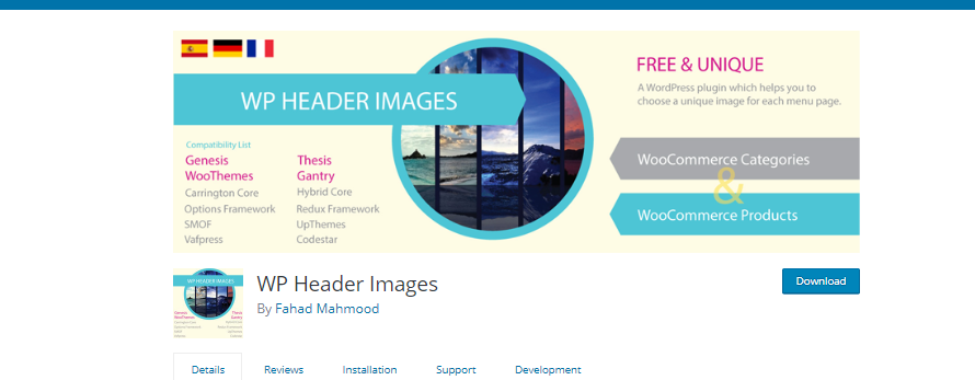Best WordPress Header Plugins