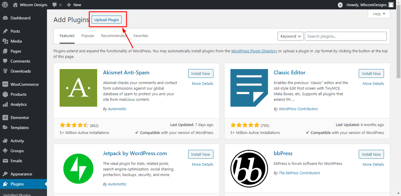How Do I Add LearnDash to My WordPress Website?