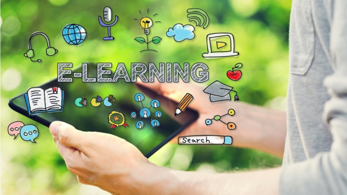 Grow Your E-Learning Website