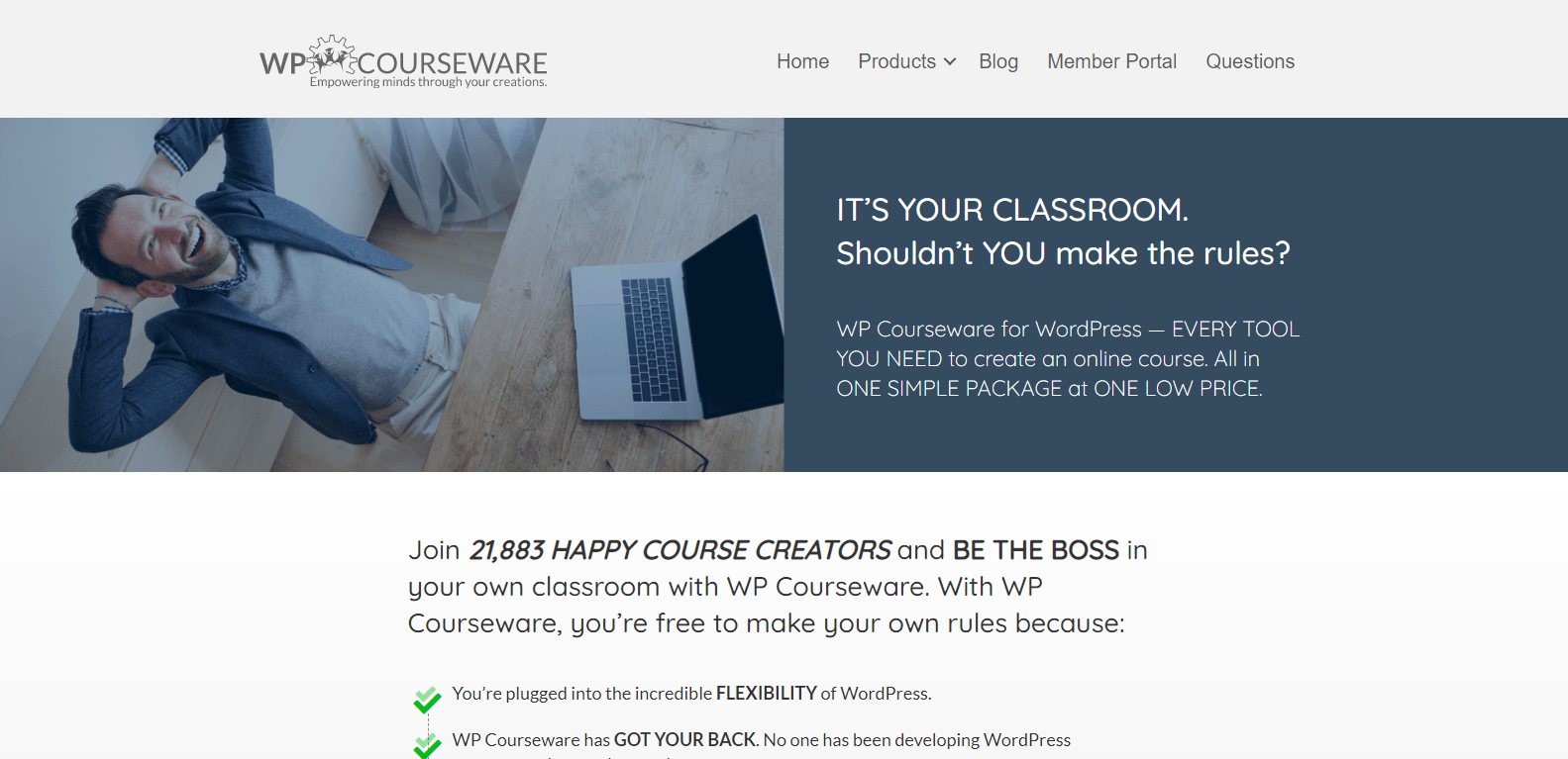 wp-courseware