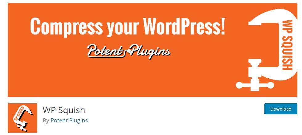 Image Compression Plugin