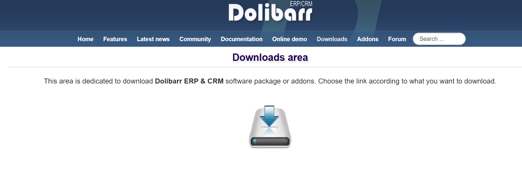Best Open Source ERP Systems