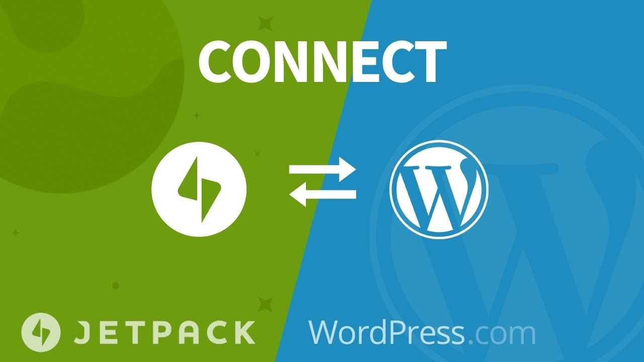 Jetpack Connect For WooCommerce