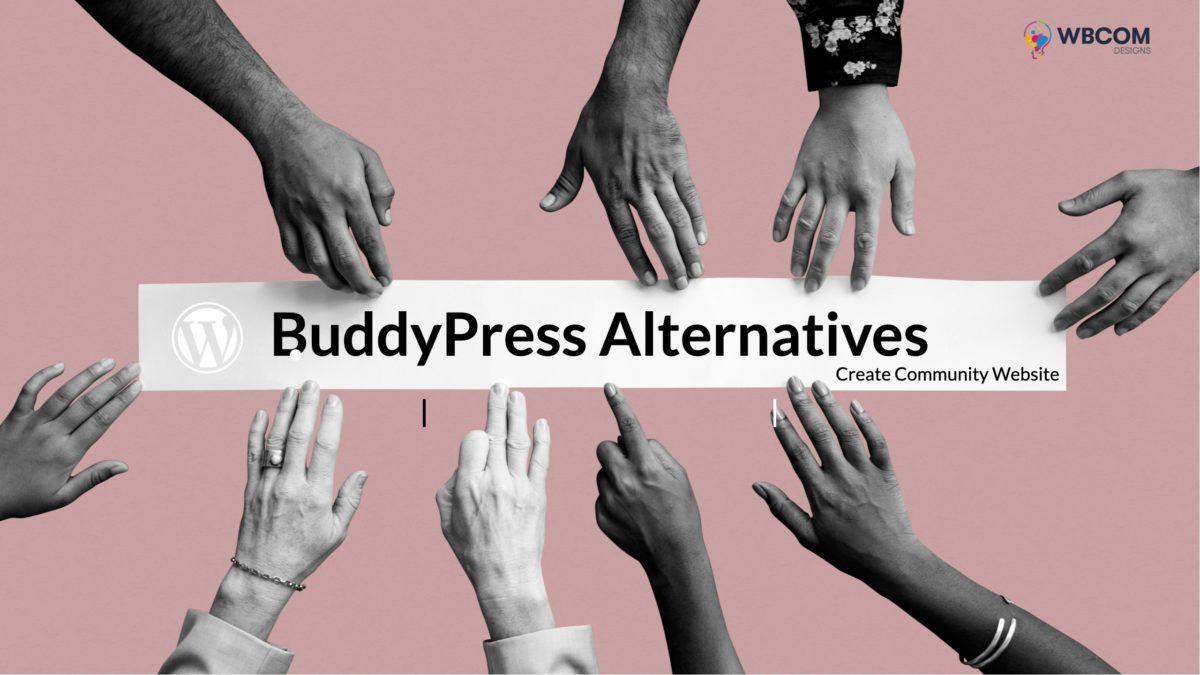 BuddyPress Alternatives