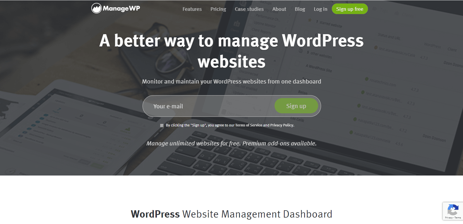 manage-wp-theme