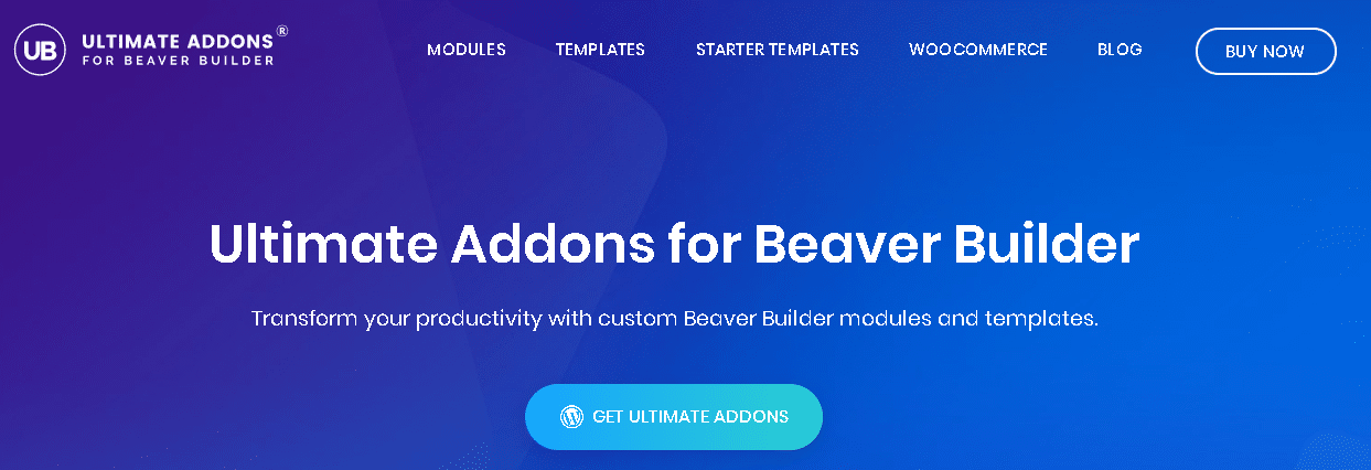 Ultimate-Addons-for-Beaver-Builder