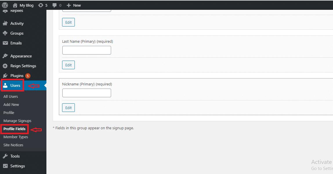 BuddyPress XProfile Custom Image Field Plugin Review