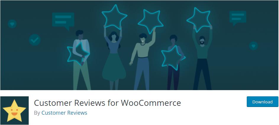 customer reviews - Wbcom Designs