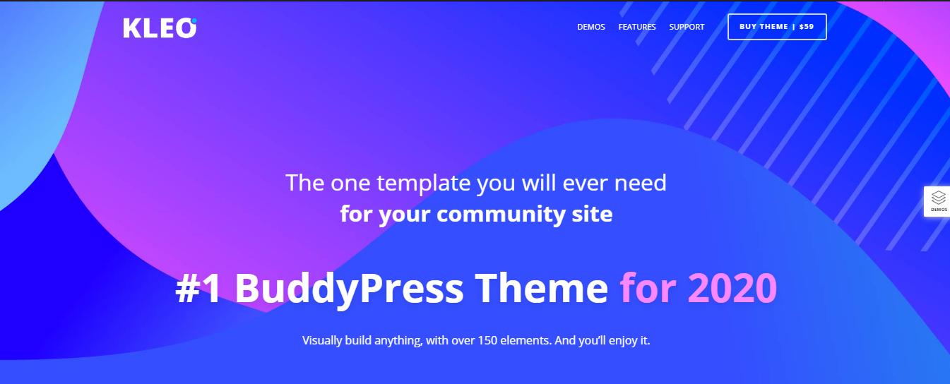 WordPress Community Themes
