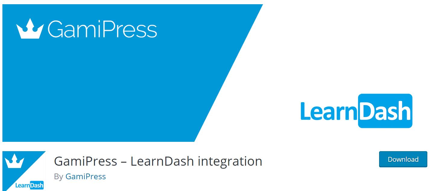 learndash integration