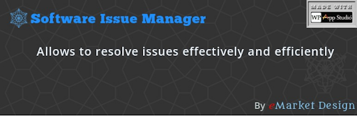 issue manager