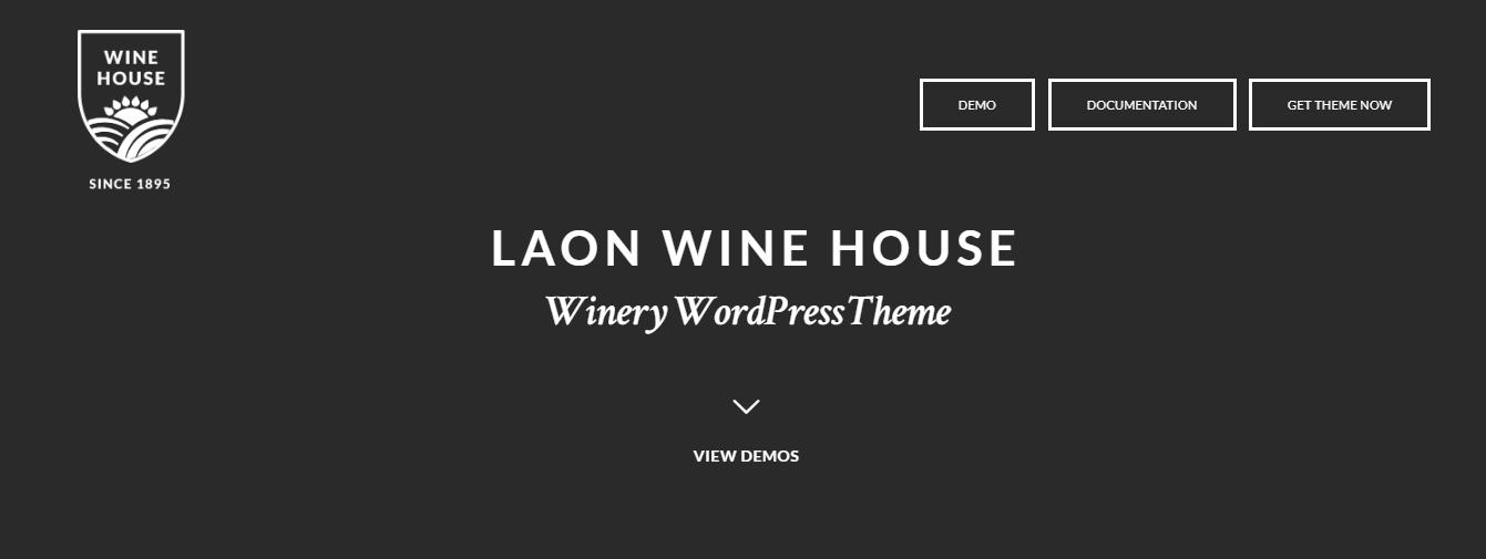 laon wine house