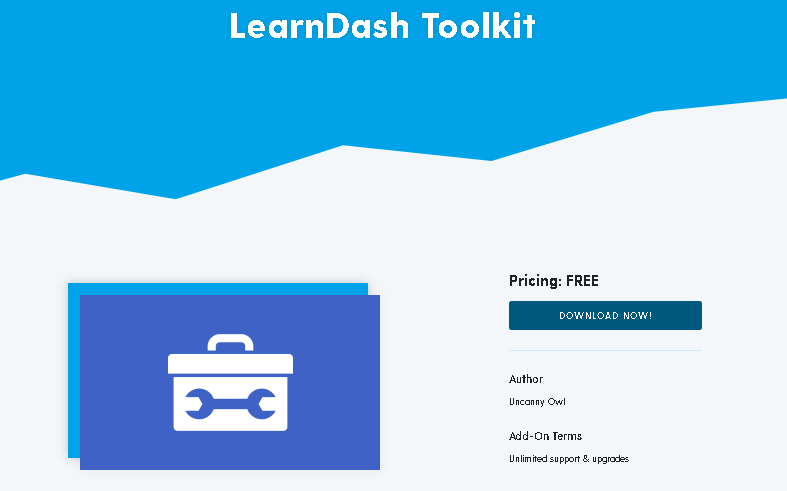 learndash toolkit