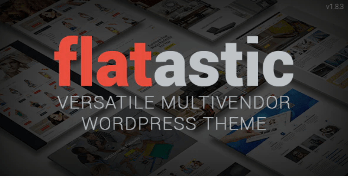 5.wordpress multivendor theme